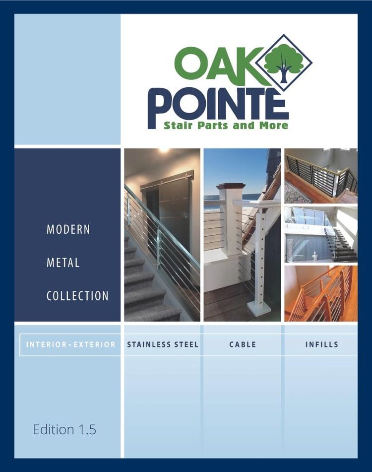 Modern Metal Catalog Edition 1.5