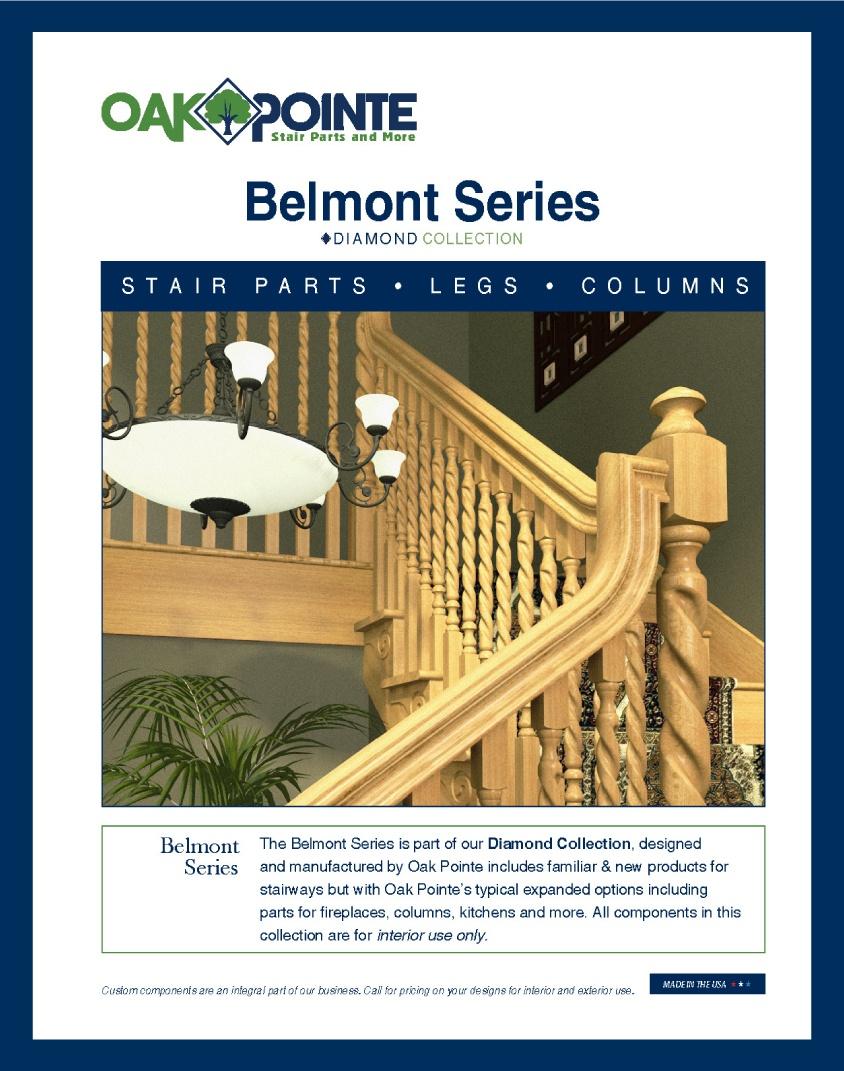 Belmont Series