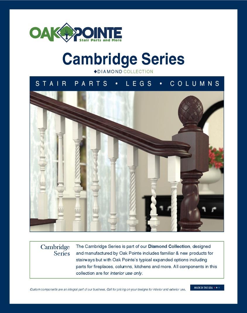 Cambridge Series