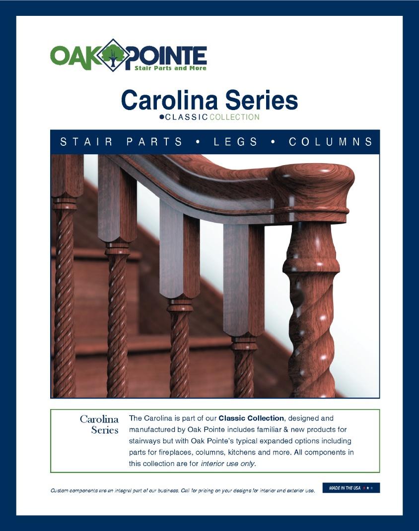 Carolina Series