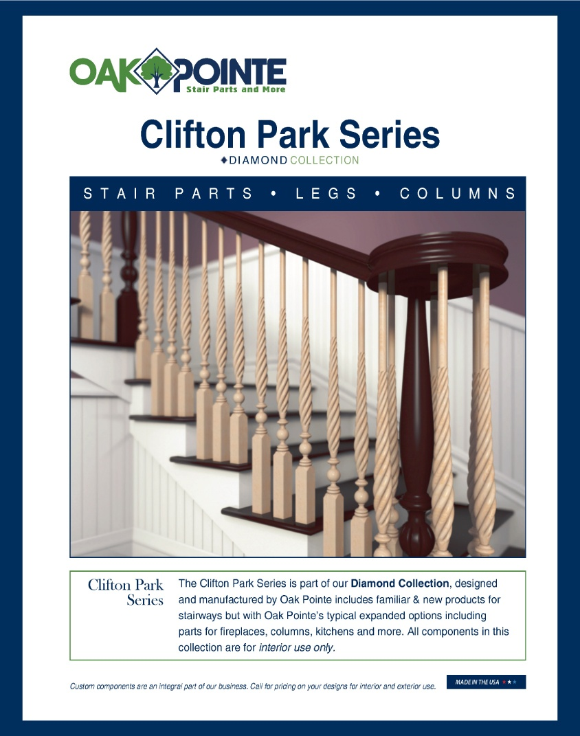Clifton Park Series